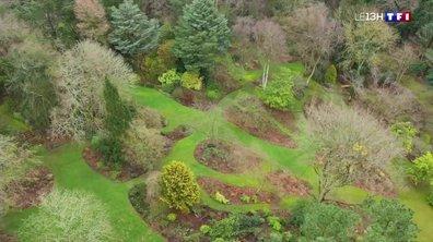 Le jardin du Vasterival, un bijou de la côte normande