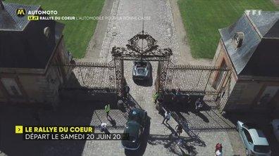 Le JT d'Automoto du 14 juin 2020