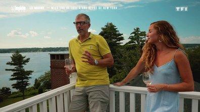 Le Maine : le luxe à une heure de l'agitation new yorkaise