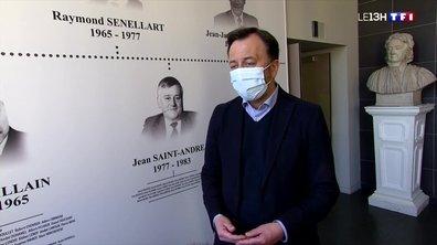 Le maire de Saint-Omer est-il le meilleur du monde ?