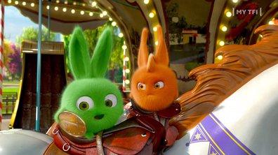 Sunny bunnies - S01 E01 - Le manège