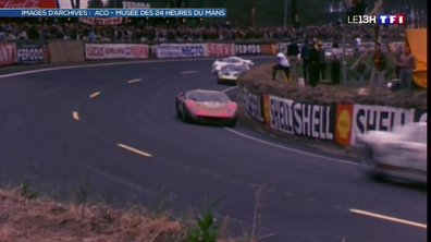 """""""Le Mans 66"""" débarque dans les salles obscures"""