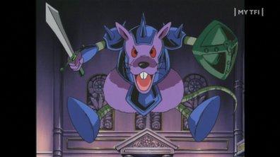 Yu-Gi-Oh - S01 E35 - Le match du  Millenium 1/5