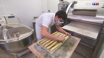 Le métier de boulanger ne connaît pas la crise