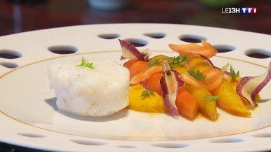 Le miel de ce chef cuisinier du Loir-et-Cher va vous faire saliver