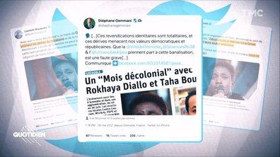 """Le """"mois décolonial"""" de Grenoble fait grincer des dents"""