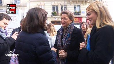 Le Moment de vérité : après deux mois d'absence, Agnès Buzyn revient dans la course pour Paris