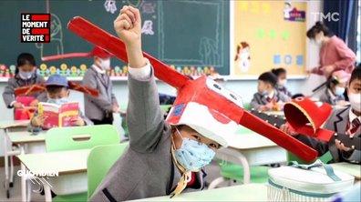 Le Moment de vérité : faut-il vraiment rouvrir les écoles ?