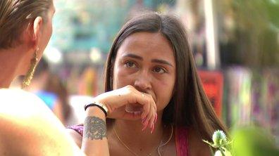 La Villa 5 - Astrid raconte le drame de son enfance (Episode 38)