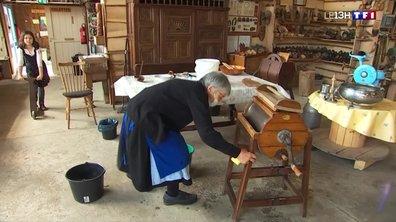 Le musée des vieux métiers d'Argol prépare sa réouverture