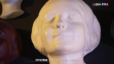 Le mystère de l'inconnue de la Seine