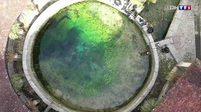 Le mystère de la fosse Dionne à Tonnerre