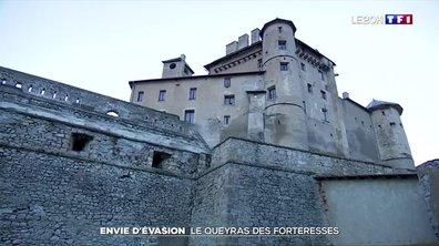 Le mystère des forteresses du Queyras
