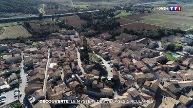 Le mystère des villages en circulade