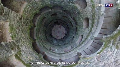 Le mystère ésotérique de la tour de Sintra au Portugal