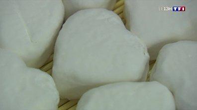 Le neufchâtel, un fromage de plus de six siècles qui a du cœur