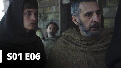 Le Nom de la rose - S01 E06 - Episode 6