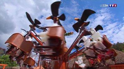 Le parc de loisirs de Fraispertuis espère une réouverture pour la mi-juillet
