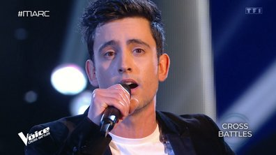 The Voice 2021 - Le parcours d'Arthur - Team Marc Lavoine