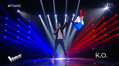 The Voice 2021 - Le parcours de Tarik - Team Marc Lavoine