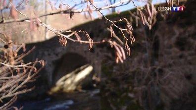 Le patrimoine de l'Auvergne (4/4) : les ponts en pierre de la vallée de Courgoul