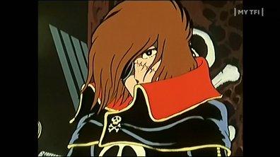 Albator, le corsaire de l'espace - S01 E01 - Le Pavillon noir