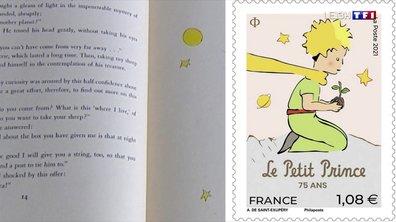 """""""Le Petit Prince"""" fête ses 75 ans"""