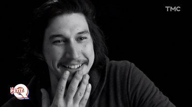 Le Petit Q : Adam Driver, de l'armée aux Oscars