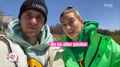 Le Petit Q : bienvenue dans la vie trépidante de Justin et Hailey Bieber