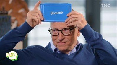 Le Petit Q : Bill et Melinda Gates, 27 ans de mariage et un divorce