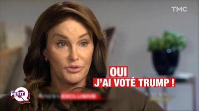 Le Petit Q : Caitlyn Jenner, prochaine gouverneure de Californie ?