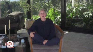 Le Petit Q : Ellen DeGeneres, pas si sympa ?