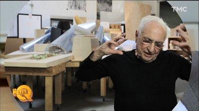 Le Petit Q : Frank Gehry, l'architecte de l'impossible