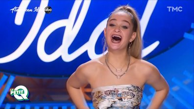 Le Petit Q: la famille Conway investit American Idol