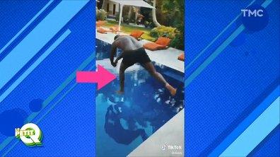 Le Petit Q : le plongeon foireux de P. Diddy
