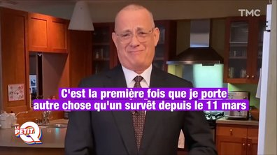 Le Petit Q: le retour du Saturday Night Live (et de Tom Hanks !)