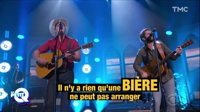 Le Petit Q : les Country Music Awards
