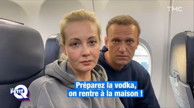 Le Petit Q: les Navalny, la famille qui n'a peur de rien