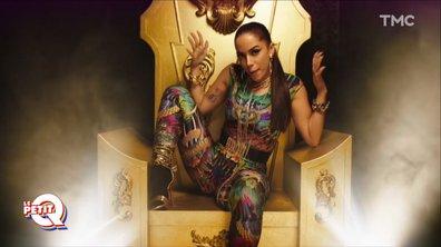 Le Petit Q : qui est Anitta, la Beyonce brésilienne ?