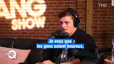 Le Petit Q : qui est Martin Garrix, le DJ prodige ?