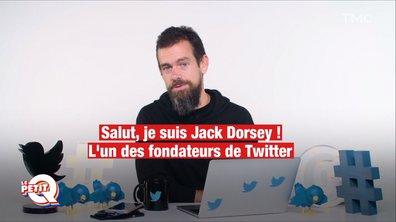 Le Petit Q : qui veut la peau de Jack Dorsey, l'un des fondateurs de Twitter ?
