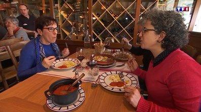 Le piment d'Espelette, l'emblème de la cuisine basque