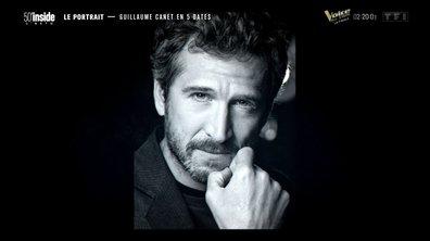 Le Portrait : Guillaume Canet en 5 dates