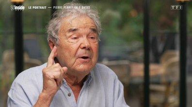 Le Portrait : Pierre Perret, l'humour et la générosité