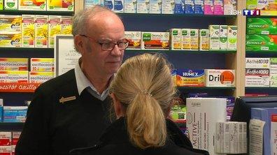 Le problème de la fermeture des pharmacies en milieu rural