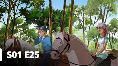 Le Ranch - S01 E25 - Copains d'enfance