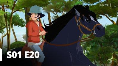Le Ranch - S01 E20 - Entre chien et loup