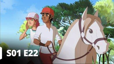 Le Ranch - S01 E22 - Kidnapping