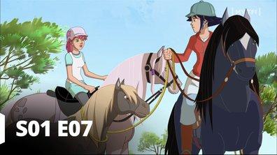 Le Ranch - S01 E07 - Miro