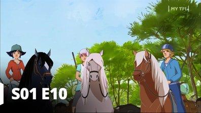 Le Ranch - S01 E10 - Week-end de rêve